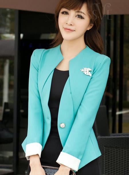 Korean Blazers U0026 Hoodies For Teen Girls By DressVe From 2015 | WFwomen