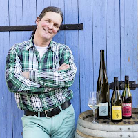 Anthony Hammond of Garage Wines