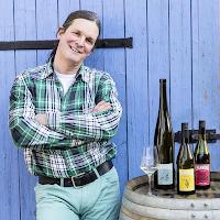 Anthony Hammond of Garage Wines
