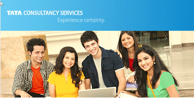 TCS Registration Link for Freshers