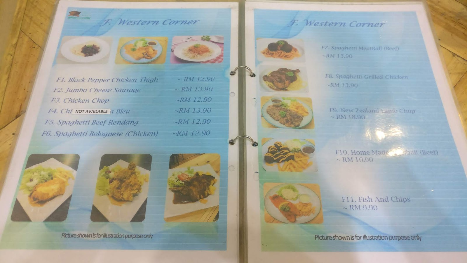 Old Village Satay Celup Restaurant, Malacca | It\'s About Food!!