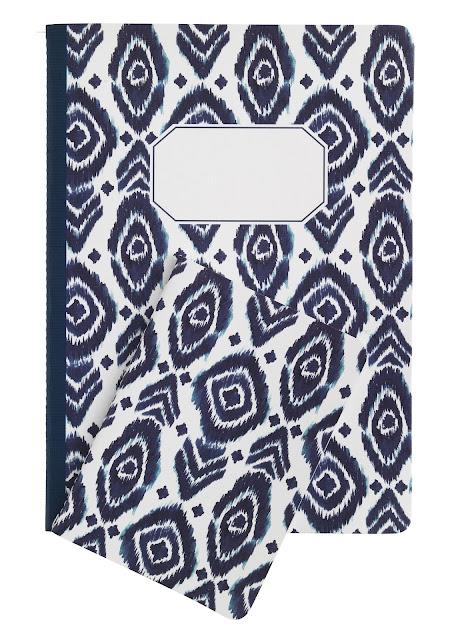 Sainsburys notebook
