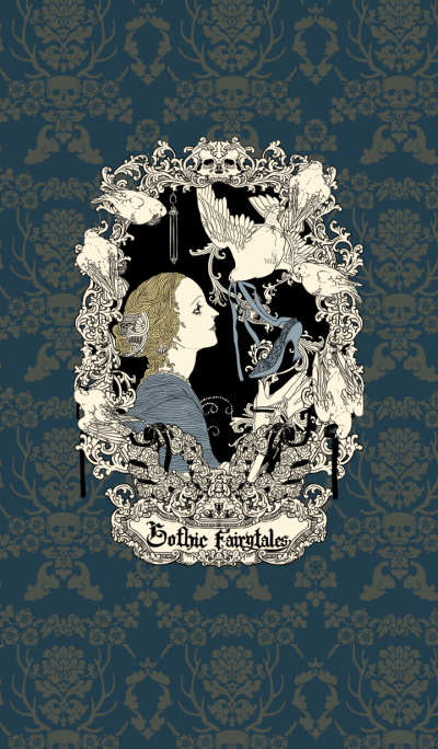 Gothic Fairy tales vol.2