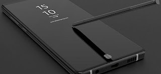 Galaxy Note 9 Leaked online