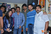 Vangaveeti Team Theater Visit-thumbnail-5