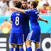 Bosnia se despide con victoria 3-1 sobre Irán