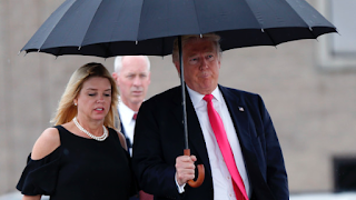 Trump Pays IRS Penalty For His Charity's $25K Gift To Group Backing Florida AG