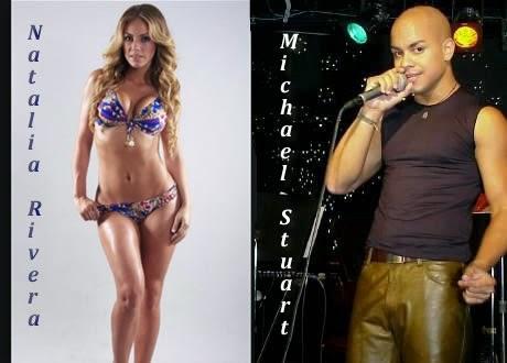 Natalia Rivera nueva integrante de El Remix