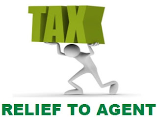 Tax-Relief-To- LICAgent