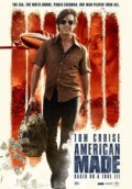 Download Film American Made (2017) CAM Subtitle Indonesia