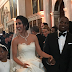 All The Gists From The Alakija's Wedding As Dailymail Reveals Bride Dated Rob Kardashian