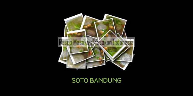 Soto Bandung