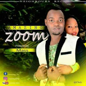 Download Mp3 | Amazing - Zoom