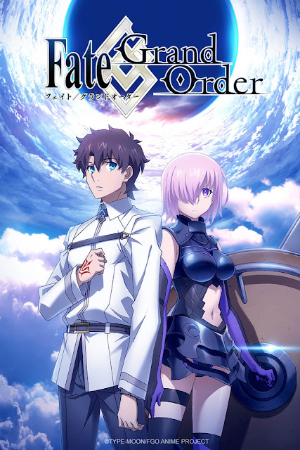 Fate/Grand Order: First Order Movie Subtitle Indonesia Download