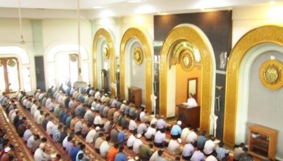 6 Amalan Sunnah Sebelum Shalat Jum'at