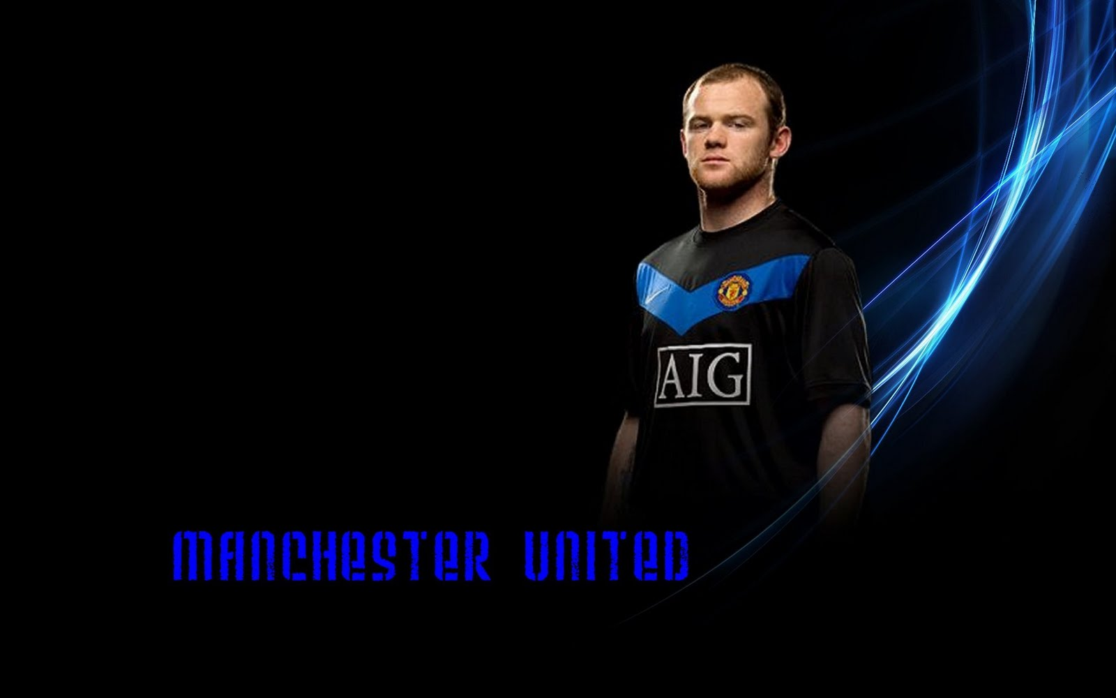 All Wallpapers: Wayne Rooney hd Wallpapers 2013