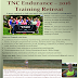 TNC Endurance Retreat: June 3-5