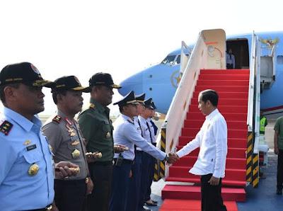 KSP: Jokowi Belum Tentu Kampanye Pakai Pesawat RI-1, Kenapa Ribut? - Info Presiden Jokowi Dan Pemerintah