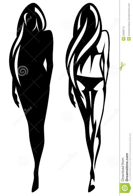 Beautiful Body Vector