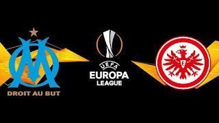 مشاهدة مباراة مارسيليا وآينتراخت فرانكفورت بث مباشر بتاريخ 29-11-2018 الدوري الأوروبي