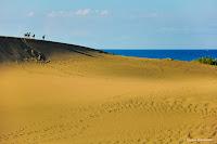 Dunes de Baní