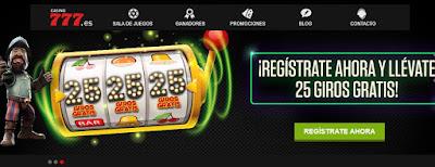 La tecnología y los casinos
