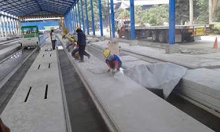 PT BAGJA PUTRA KARYA Project Cutting Beton Wika Beton 3