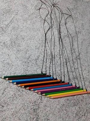 Truco para que los niños no pierdan los lápices de colores