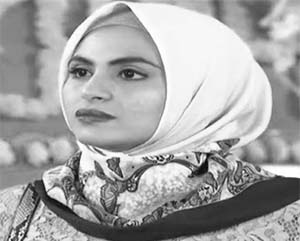 Biodata Nama Asli Pemeran Mpok Wiyah Alawiyah Di Sinetron Dunia