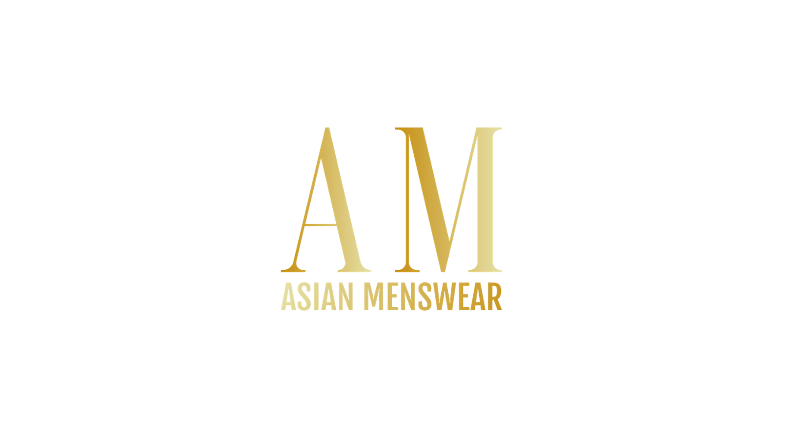 Asian Menswear