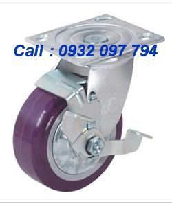 Bánh xe đẩy, bánh xe đẩy chịu tải, bánh xe công nghiệp