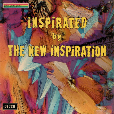 THE NEW INSPIRATION - Album Collection