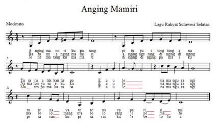 Anging Mamiri