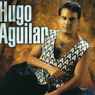 HUGO AGUILAR - HUGO AGUILAR (1996)