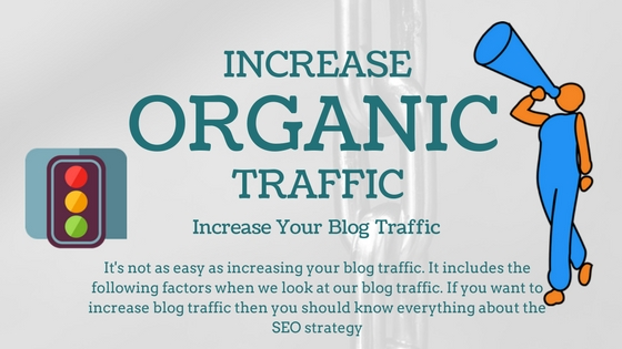 10 Proven Strategies to Increase more traffic and clicks on a website