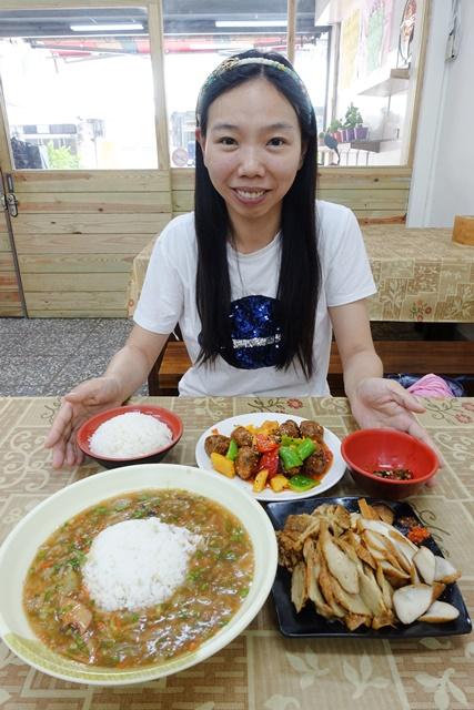慧心素食~新竹素食 - 小品~就是愛旅行