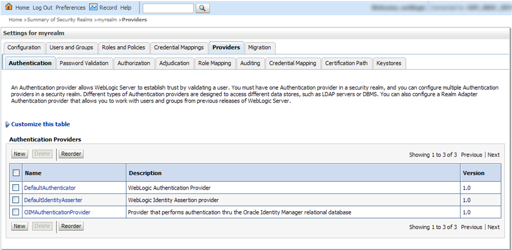 Identity and Security: Oracle Identity Manager LDAP and Smart Card