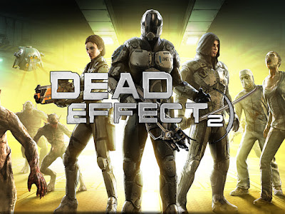 Download Game Android Gratis Dead Effect 2 apk + obb
