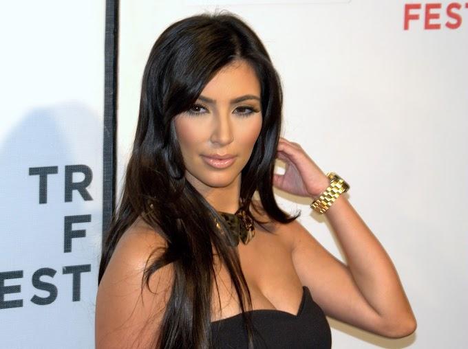 Kim Kardashian en boca de todos