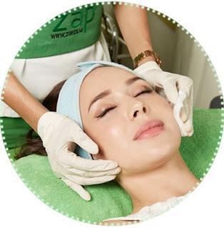 Photo Facial Tanpa Rasa Sakit Zap Beauty Center Klinik Kecantikan Perawatan Modern