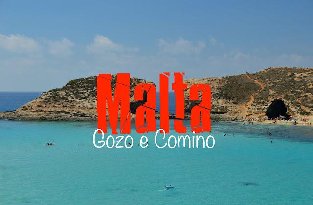 Roteiro de uma semana em Malta