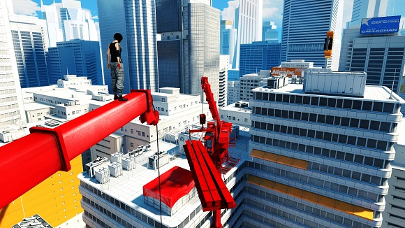 Mirrors Edge PC Full Version Screenshot 2