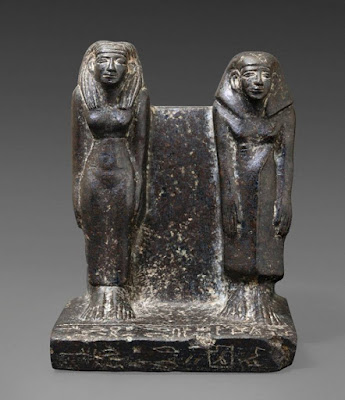 Belgium returns Middle Kingdom statue to Egypt