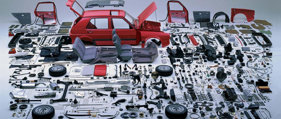 dòng xe như Sedan, SUV, Crossover, MPV,