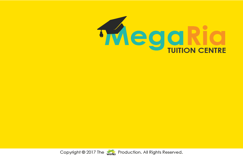 megaria, tuition centre