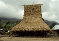 Rumah Adat Nusa Tenggara Timur