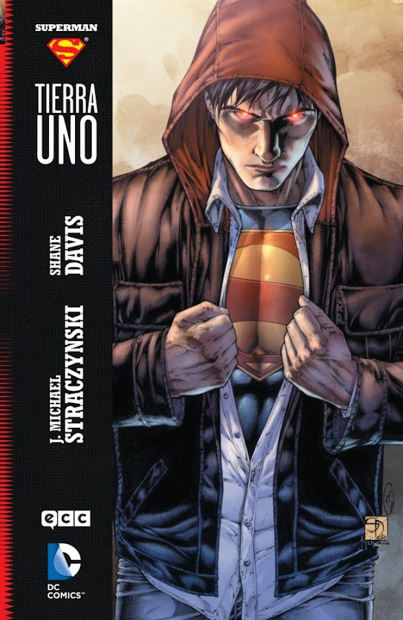 Superman Tierra Uno: Vol.1