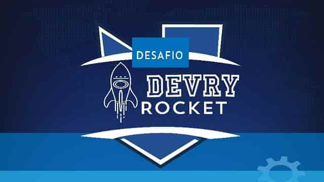 DeVry Rocket