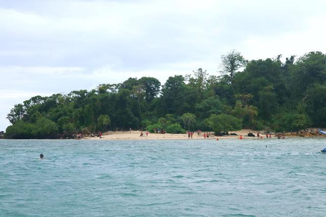 CYC Beach, Coron Palawan Philippines