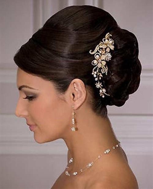 Astonishing Best Hairstyles 2015 Wedding Hairstyles Photos Short Hairstyles Gunalazisus
